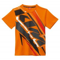 KTM KIDS BIG MX TEE 3PW159620X