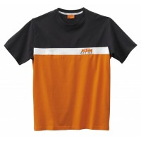 KTM KIDS TEAM TEE 3PW139650X