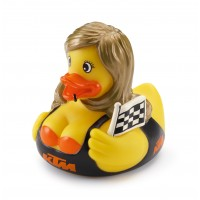 KTM KIDS GRID RUBBER DUCK 3PW1575400