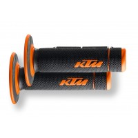 KTM GRIPS DUAL COMPOUND CLOSED END 63002021100