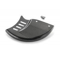 Carbon Rear Disc Guard