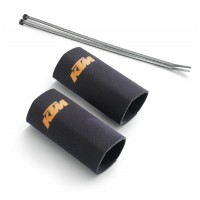 Neoprene Short Fork Covers