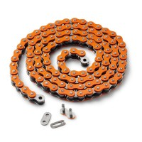 Chain Z-Ring 5/8X1/4 Orange