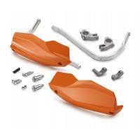 Aluminium Handguard Orange