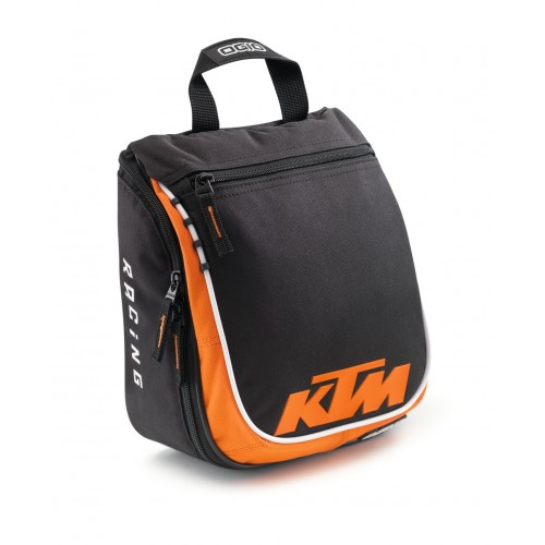 GENUINE KTM DOPPLER TOILET BAG