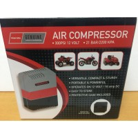 GENUINE HONDA 300 PSI 12 VOLT AIR COMPRESSOR KIT L08CK000H