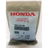 GENUINE HONDA MUDGUARD CLIPS 90653-HC4-900 PACK OF TWENTY