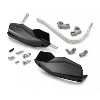 Handguard kit black [690 Duke/ 1050/1190 Adventure/ 1290 Super Adventure]