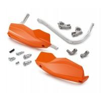 Handguard kit orange [690 Duke/ 1050/1190 Adventure/ 1290 Super Adventure]