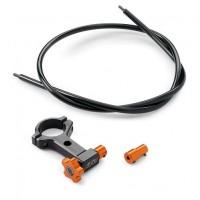 Brake lever adjustment wheel (990 Super Duke/1190 RC8)