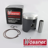 WOSSNER PISTON KIT YAMAHA YZ125 05-13 (C)