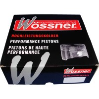 WOSSNER PISTON KIT YZ400F/WR400F 98-00 13.5:1 COMP