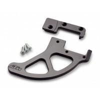 GENUINE KTM BRAKE DISC GUARD BLACK 5481096120030