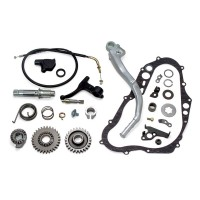 SUZUKI  GENUINE DRZ400E KICK STARTER KIT ALL YEARS-1