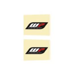 GENUINE KTM  FORK PROTECTION STICKER SET