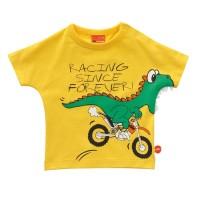 KTM BABY RACER DINO TEE 3PW159610X