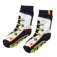 KTM BABY RACING BOOT SOCKS 3PW1590600