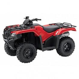 Honda TRX420TM