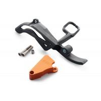 Case Guard Orange 250/350 EXC-F 2012-16