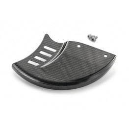Carbon Rear Disc Guard