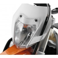 Headlamp Protector Grille