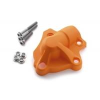 Factory Water Pump Cover Orange 250-350 EXC-F /Freeride 350