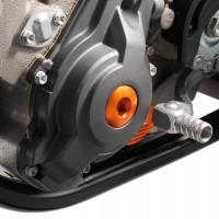 Factory Ignition Plug Orange