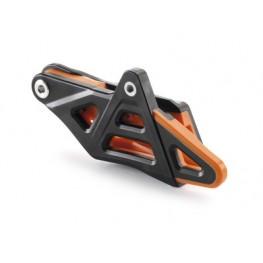 Rear Chain Guide Orange