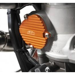 Factory Control Cover Orange