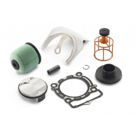 Twin Air Factory Air Filter Kit 35O Freeride