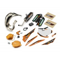 SXS FACTORY PERFORMANCE KIT (SEE CATALOGUE)