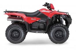 Suzuki LTA500XP