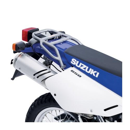 GENUINE SUZUKI DR650 DR650SE LUGGAGE CARRY RACK 96-16