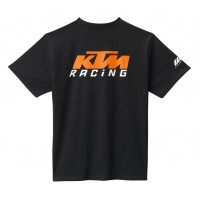GENUINE KTM KIDS RACING TEE EXTRA SMALL 3PW0996105XS