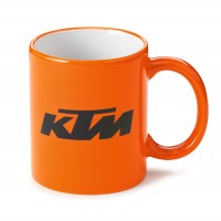 GENUINE KTM MUG ORANGE 3PW1671600