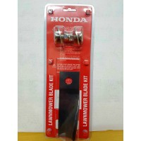 GENUINE HONDA LAWNMOWER BLADE KIT 06720-VA3-K80
