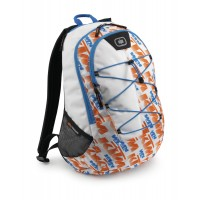 GENUINE KTM BACK PACK SPECTRUM ALLOVER 3PW1470700