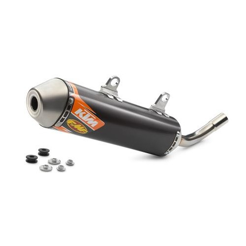 FMF Powercore 2.1 silencer