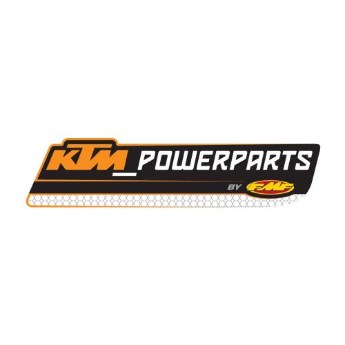 FMF Powercore 2 Sticker
