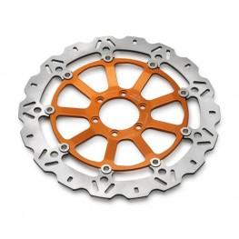 Wave brake disc Duke/1190 RC8 61109960000