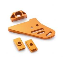 Chain tension adjuster kit