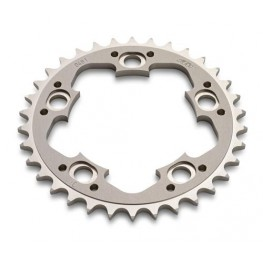 Rear sprocket 520