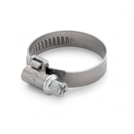 Radiator hose clamp 18 - 29 mm