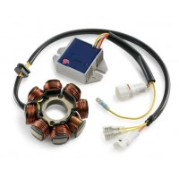 Stator kit (200/ 250/ 300 EXC)