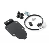 Alarm system mounting kit (990 Super Duke)