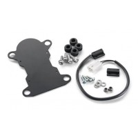 Alarm system mounting kit (690 Duke/Supermoto)