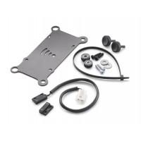 Alarm system mounting kit (690 Duke)