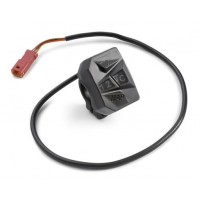 Ignition curve switch (250-500 EXC-F)