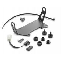 Alarm system mounting kit (690 Duke R)