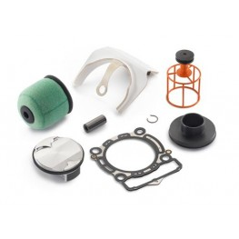 Factory air filter kit(Freeride 350 2015-17)